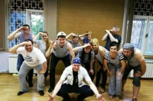 Групповое обучение латиноамериканским танцам в школе танцев «Лос-Анджелес» в СПб