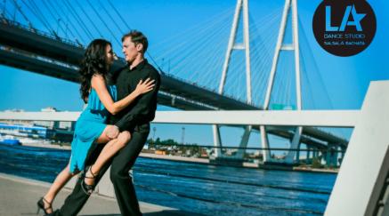Стоит ли попробовать свои силы в парных танцах?