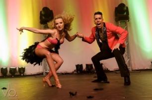Сальса Лос Анджелес – латиноамериканский «социальный» танец, доступный всем!