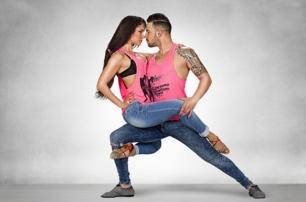 Бачата сеншуал – откровенный, но сдержанный танец влюбленных!