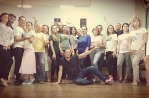 Парные и сольные латиноамериканские танцы в Спб!
